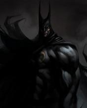 Free Dark Knight.jpg phone wallpaper by mkximus