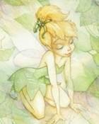 Tinker Bell wallpaper 1
