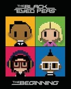 Black-Eyed-Peas-The-Beginning.jpg wallpaper 1