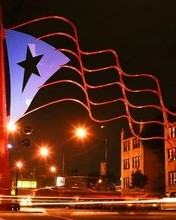 Free Puerto Rican Flag phone wallpaper by ryno415