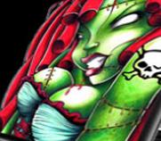 Free zombie phone wallpaper by sparklecorleone