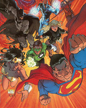 Free Justice League.jpg phone wallpaper by mkximus