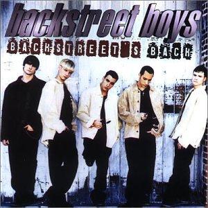 Free Backstreet Boys phone wallpaper by suzy313