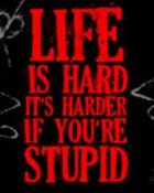 Life Is Hard.jpg wallpaper 1