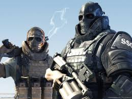 Free army of two.jpeg phone wallpaper by mibudurka