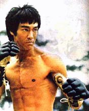 Free Bruce Lee.jpg phone wallpaper by mkximus