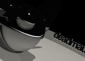 Free deadmau5 phone wallpaper by suzy313