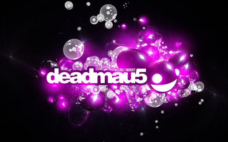 Free deadmau5 phone wallpaper by suzy313