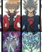 yugioh heros wallpaper 1