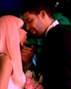 drake and nicki minaj wallpaper 1