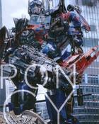 Dark of the Moon Optimus Prime wallpaper 1