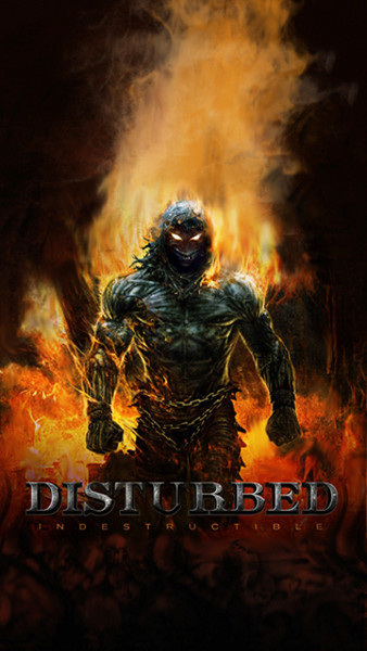 Free Disturbed.jpg phone wallpaper by biohazardtinch