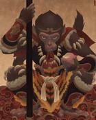 monkeyking_l.jpg wallpaper 1