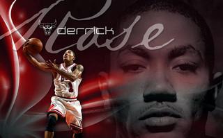 Free Derrick Rose.jpg phone wallpaper by mattsbadsituation
