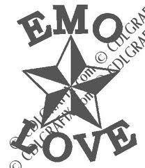 Free emo love phone wallpaper by lilprincess5150