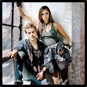 Free Stephen and Elena-jpg phone wallpaper by twifranny