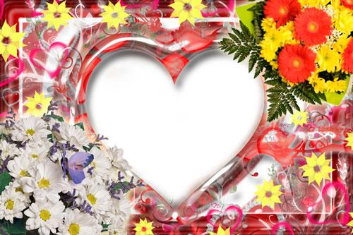 Free heart phone wallpaper by cholax3x3