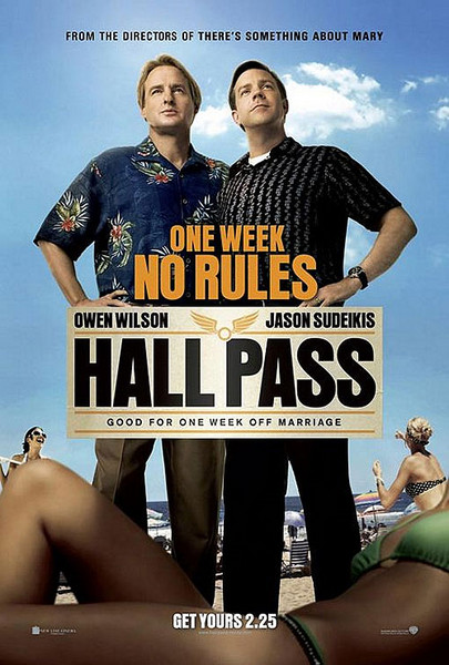 Free Hall-Pass-2011.jpg phone wallpaper by twifranny