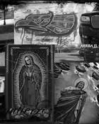 Santa Muerte CDG