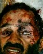 Dead Osama Bin Laden wallpaper 1