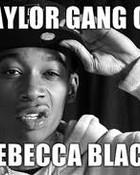 Taylor Gang wallpaper 1