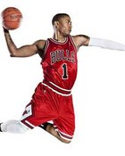 Derrick Rose wallpaper 1