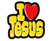 Free i love jesus.jpg phone wallpaper by vixxen23