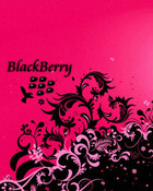 Blackberry Blackbird pink