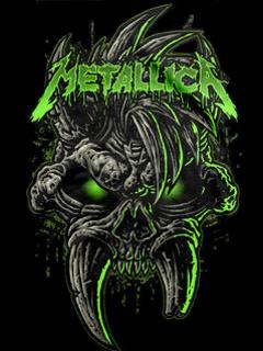 Free Metallica.jpg phone wallpaper by twifranny