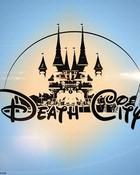 Death City wallpaper 1