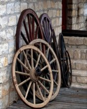 Free Wagon Wheels.jpg phone wallpaper by contractplumber
