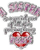 sister quote wallpaper 1