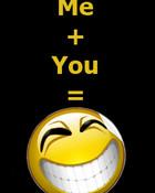 Me_Plus_U_Happy.jpg wallpaper 1