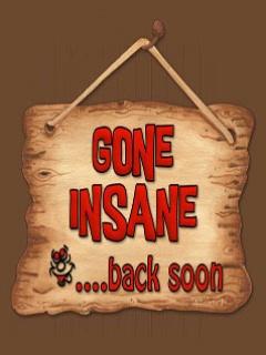 Free Gone_Insane.jpg phone wallpaper by twifranny