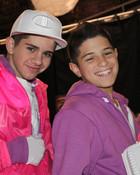 Madison and Nick