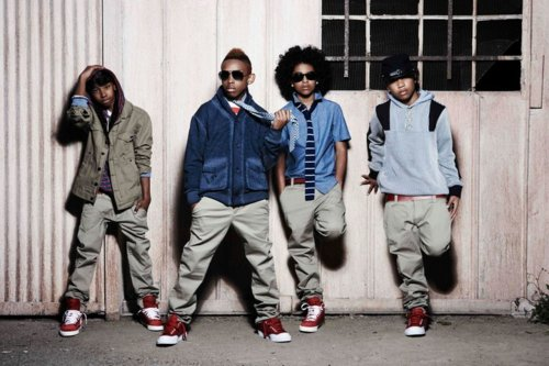 Free Mindless Behavior phone wallpaper by bloombbb