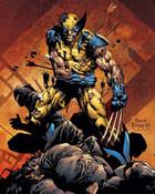 Wolverine The End.jpg wallpaper 1