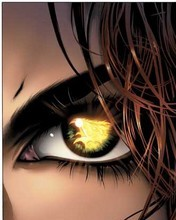 Free Phoenix Eye.jpg phone wallpaper by mkximus