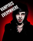 Vampires Everywhere wallpaper 1