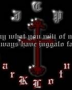 juggalo-family-cross-red.jpg wallpaper 1