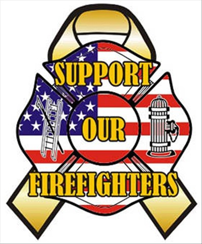 Free Support Our Firefighters.jpg phone wallpaper by nozzleman_85
