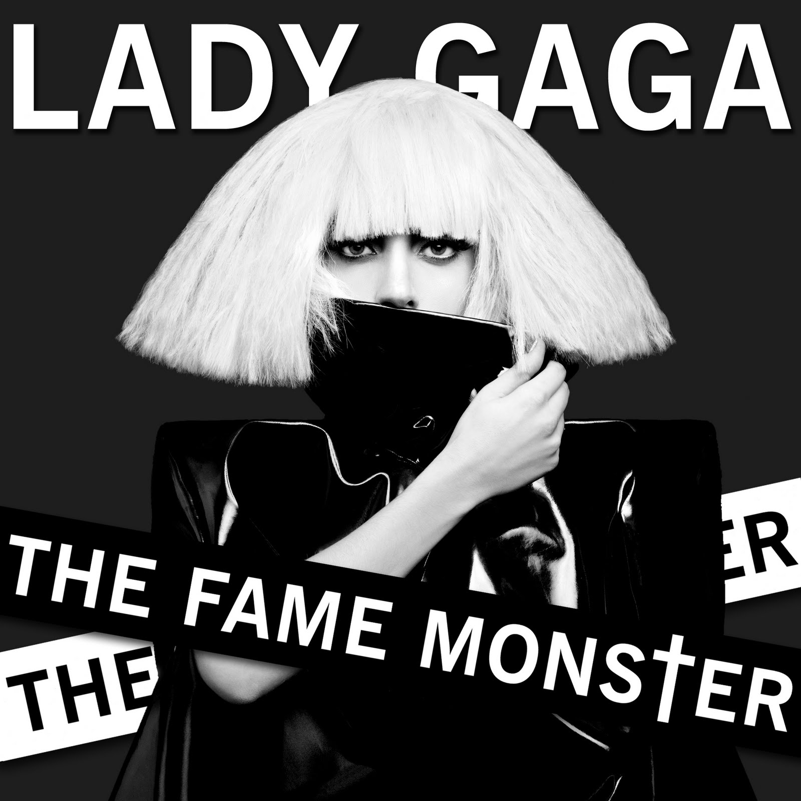 Free Lady GaGa - The Fame Monster.jpg phone wallpaper by annaramsey