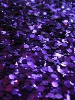 Free Purple Glitter phone wallpaper by neonshet