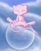 Mew's Bubble