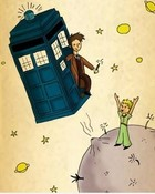 Doctor Who & the Little Prince