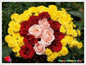 Free Fathers Day flowers-jpg phone wallpaper by twifranny