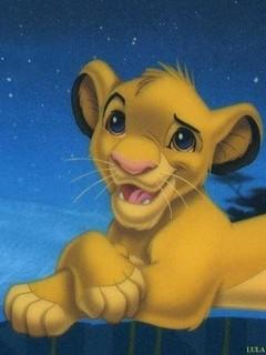 Free lion_king_simba.jpg phone wallpaper by kiana