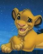 lion_king_simba.jpg wallpaper 1