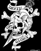 Ed Hardy Skull