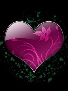 Free pink_designed_heart-283829.jpg phone wallpaper by twifranny